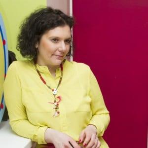 Илона Мелкумова