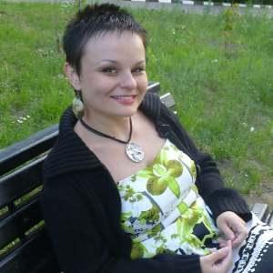 Ольга Потапова