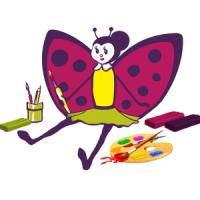 IZO-lepka dlja detej ot 3 let v Perovo v semejnom klube Manjanja