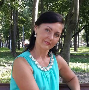Марина Хмелева
