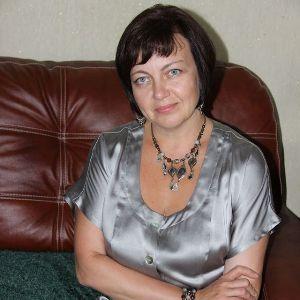 Людмила Пиляева