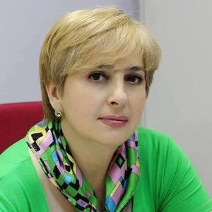 Медея Шотаевна Гегешидзе