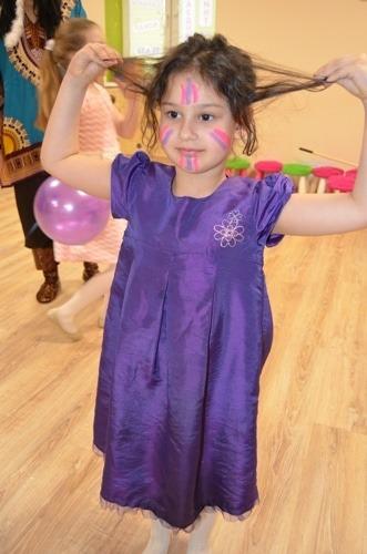 Отметить детский день рождения в Перово