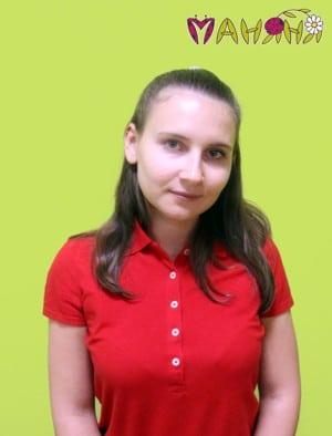 Алина Капуркина