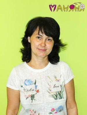 Котович Татьяна